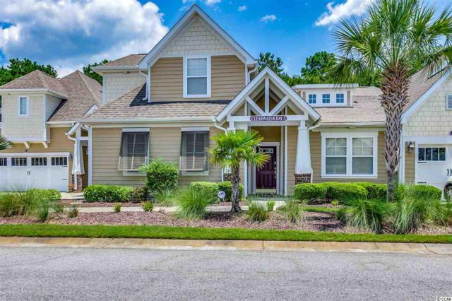 6244 Catalina Dr. #312, North Myrtle Beach, SC 29582 (MLS #1914782) :: The Hoffman Group