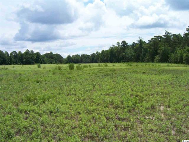 T.B.D. Highway 348, Loris, SC 29569 (MLS #1914783) :: The Hoffman Group