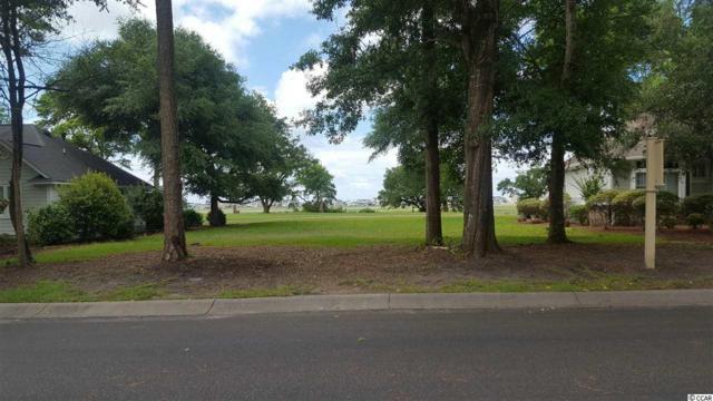 4908 Bucks Bluff Dr., North Myrtle Beach, SC 29582 (MLS #1914794) :: James W. Smith Real Estate Co.