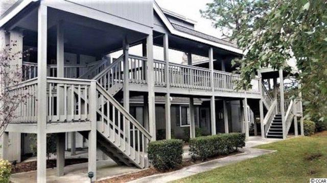 1890 Auburn Ln. 29 F, Surfside Beach, SC 29575 (MLS #1914796) :: Hawkeye Realty