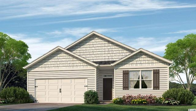 2833 Nova Way, Myrtle Beach, SC 29577 (MLS #1914810) :: The Greg Sisson Team with RE/MAX First Choice