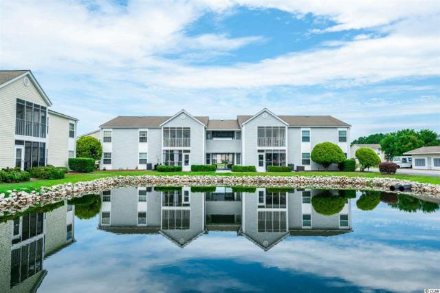 2225 Andover Dr. D, Surfside Beach, SC 29575 (MLS #1914814) :: United Real Estate Myrtle Beach