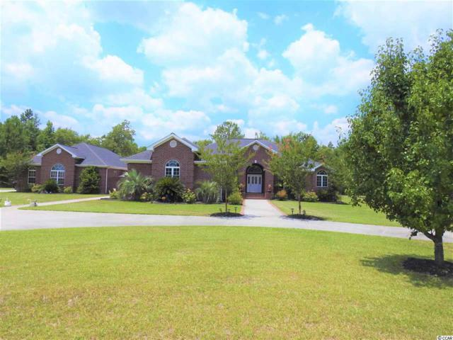 4977 Enoch Rd., Conway, SC 29526 (MLS #1914816) :: The Hoffman Group