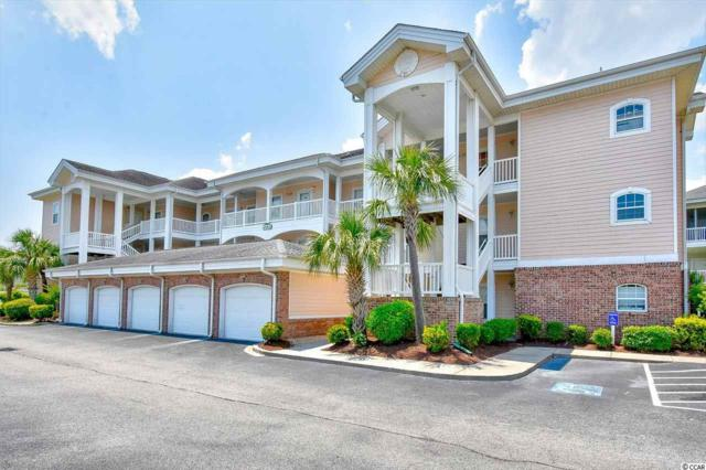 4864 Carnation Circle #304, Myrtle Beach, SC 29577 (MLS #1914818) :: The Lachicotte Company