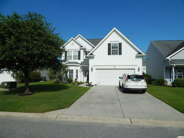 1431 Brighton Ave., Myrtle Beach, SC 29588 (MLS #1914819) :: The Hoffman Group