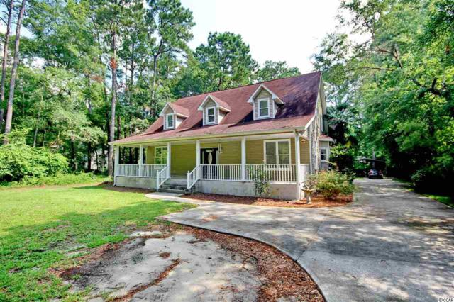242 Otter Run Rd., Pawleys Island, SC 29585 (MLS #1914846) :: The Hoffman Group