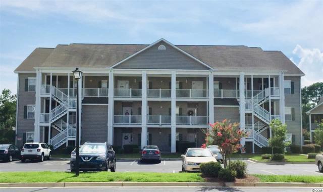 5792 Longwood Dr. #204, Murrells Inlet, SC 29576 (MLS #1914851) :: Garden City Realty, Inc.