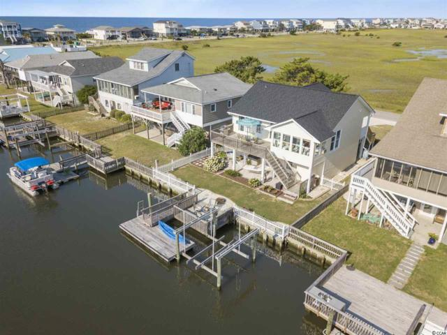 120 Greensboro St., Holden Beach, NC 28462 (MLS #1914856) :: The Hoffman Group