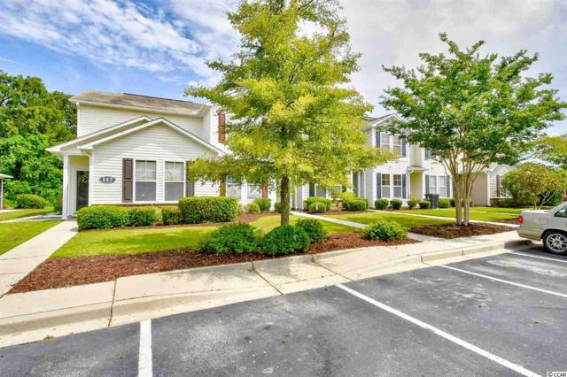 147 Olde Towne Way #1, Myrtle Beach, SC 29588 (MLS #1914857) :: Keller Williams Realty Myrtle Beach