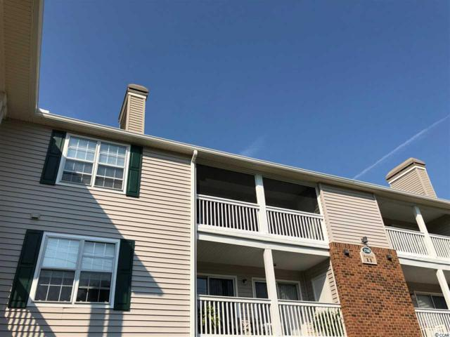 3768 Citation Way #1132, Myrtle Beach, SC 29577 (MLS #1914873) :: The Hoffman Group