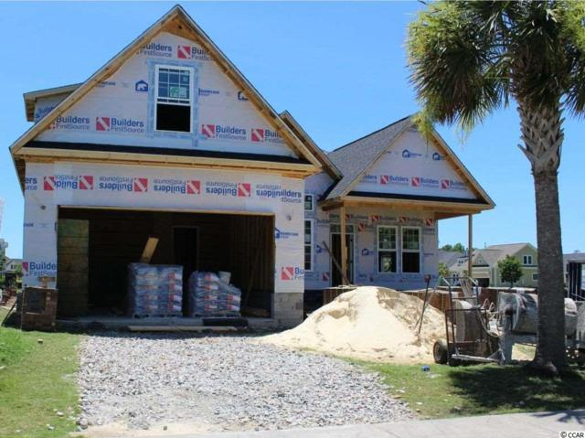 1172 East Isle Of Palms Ave., Myrtle Beach, SC 29579 (MLS #1914877) :: The Hoffman Group