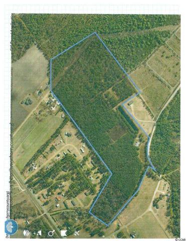 TBD Bonnie Bay Rd., Loris, SC 29569 (MLS #1914880) :: The Hoffman Group