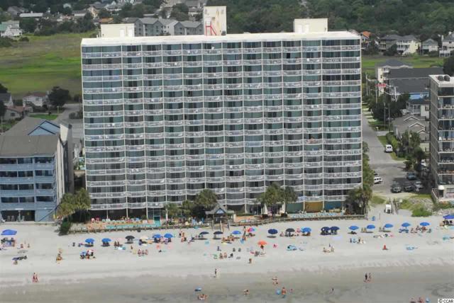 1012 N Waccamaw Dr. #409, Garden City Beach, SC 29576 (MLS #1914882) :: Hawkeye Realty