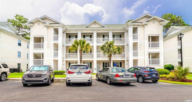 457 Red River Ct. 37-G, Myrtle Beach, SC 29579 (MLS #1914891) :: The Litchfield Company