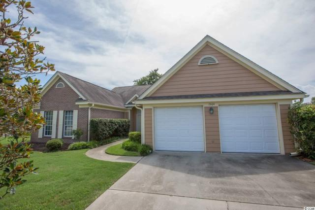 1564 Coventry Rd., Surfside Beach, SC 29575 (MLS #1914893) :: The Hoffman Group