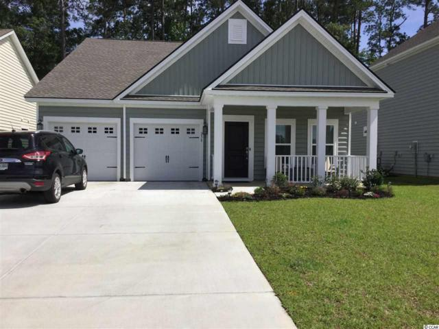347 Harbison Circle, Myrtle Beach, SC 29579 (MLS #1914898) :: The Hoffman Group