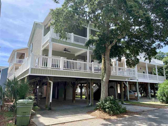 6001 - MH17B S Kings Hwy., Myrtle Beach, SC 29575 (MLS #1914900) :: The Hoffman Group
