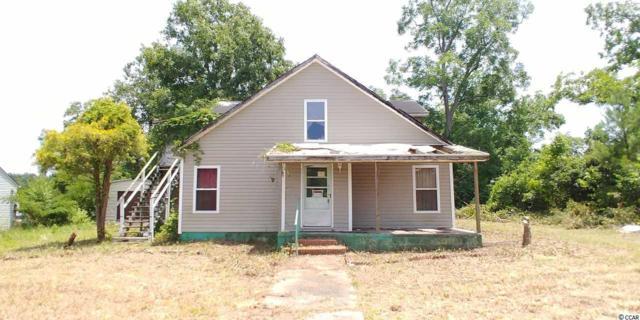 4346 Monroe St., Loris, SC 29569 (MLS #1914906) :: The Hoffman Group