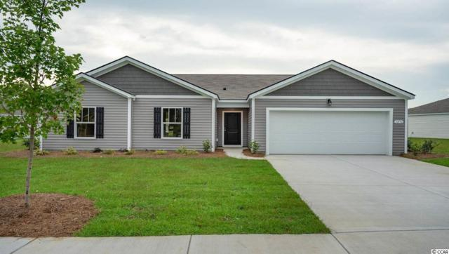 1029 Donald St., Conway, SC 29527 (MLS #1914931) :: The Lachicotte Company