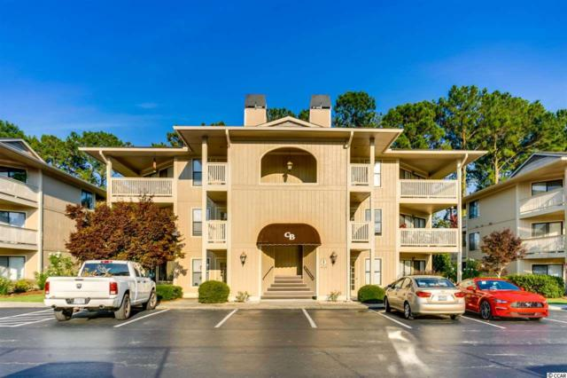 4222 Pinehurst Circle I-3, Little River, SC 29566 (MLS #1914933) :: Garden City Realty, Inc.