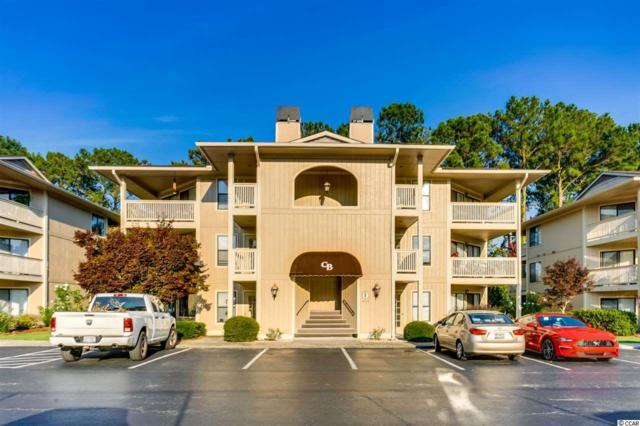 4222 Pinehurst Circle I-3, Little River, SC 29566 (MLS #1914933) :: The Hoffman Group