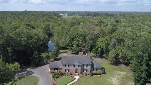 5650 Old Bucksville Rd., Conway, SC 29527 (MLS #1914945) :: Jerry Pinkas Real Estate Experts, Inc