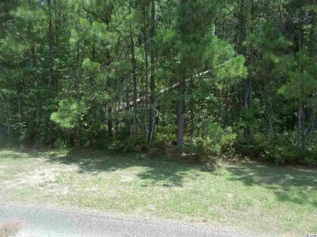 8 Scenic Dr., Loris, SC 29569 (MLS #1914957) :: SC Beach Real Estate