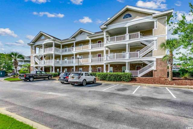 5751 Oyster Catcher Dr. #813, North Myrtle Beach, SC 29582 (MLS #1914969) :: The Hoffman Group
