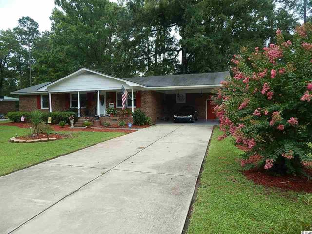 1109 Naomi Ave., Conway, SC 29526 (MLS #1914975) :: The Litchfield Company