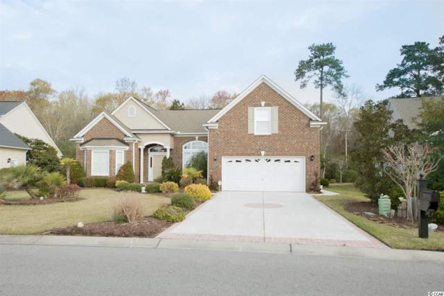 55 Saltwind Loop, Murrells Inlet, SC 29576 (MLS #1914987) :: Garden City Realty, Inc.