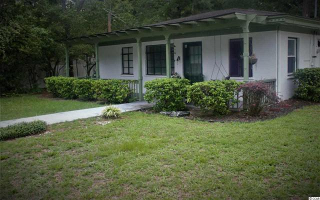 2309 9th Ave., Conway, SC 29527 (MLS #1915020) :: Jerry Pinkas Real Estate Experts, Inc