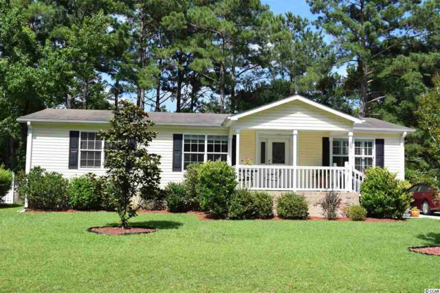 851 Watson Ave., Calabash, NC 28467 (MLS #1915022) :: Berkshire Hathaway HomeServices Myrtle Beach Real Estate