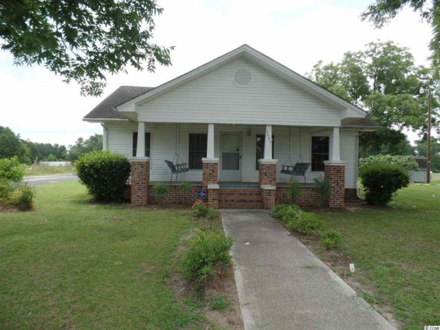 5092 Harrelson Ave., Loris, SC 29569 (MLS #1915023) :: Right Find Homes