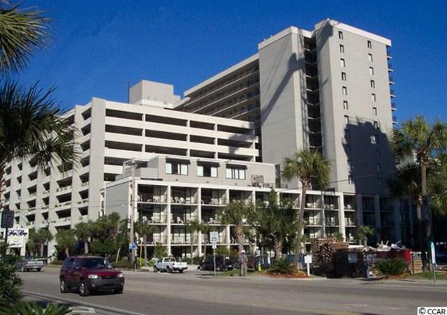 7200 N Ocean Blvd. #256, Myrtle Beach, SC 29572 (MLS #1915031) :: The Hoffman Group
