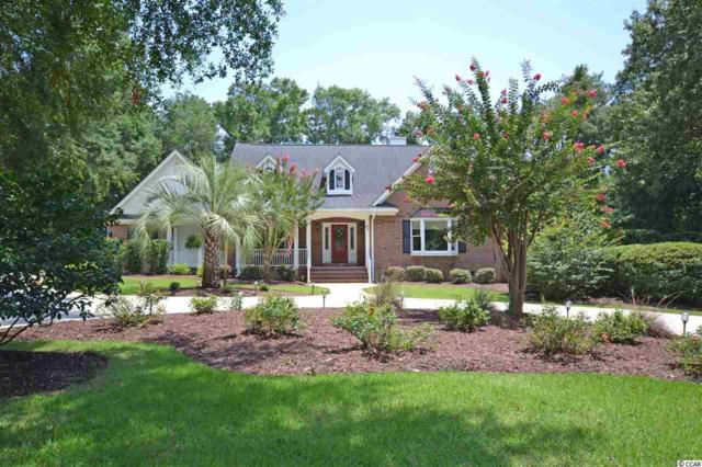 42 Warnock Way, Pawleys Island, SC 29585 (MLS #1915051) :: Sloan Realty Group