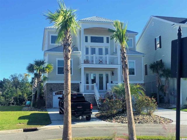 433 Harbour View Dr., Myrtle Beach, SC 29579 (MLS #1915052) :: The Hoffman Group