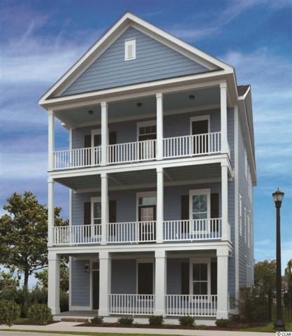7727 N Ocean Blvd., Myrtle Beach, SC 29582 (MLS #1915053) :: The Hoffman Group