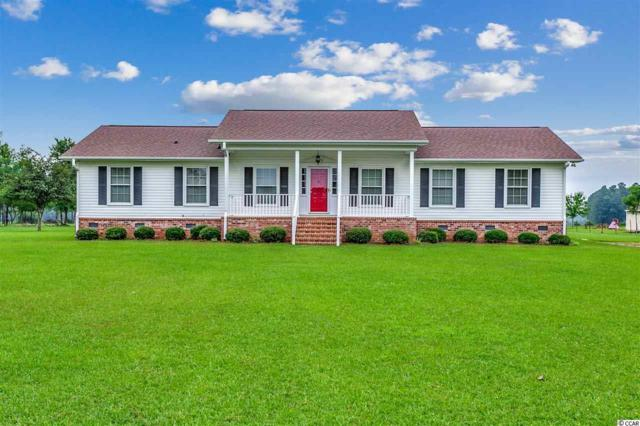 5597 Highway 668, Conway, SC 29526 (MLS #1915060) :: The Hoffman Group