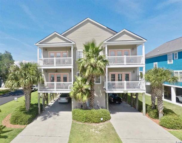 146-A Seabreeze Dr., Garden City Beach, SC 29576 (MLS #1915070) :: SC Beach Real Estate