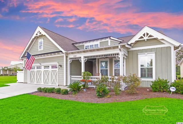 2042 Silver Spring Ln., Myrtle Beach, SC 29577 (MLS #1915072) :: The Greg Sisson Team with RE/MAX First Choice