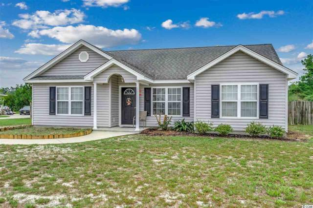 213 Autry Ave., Conway, SC 29526 (MLS #1915077) :: The Litchfield Company