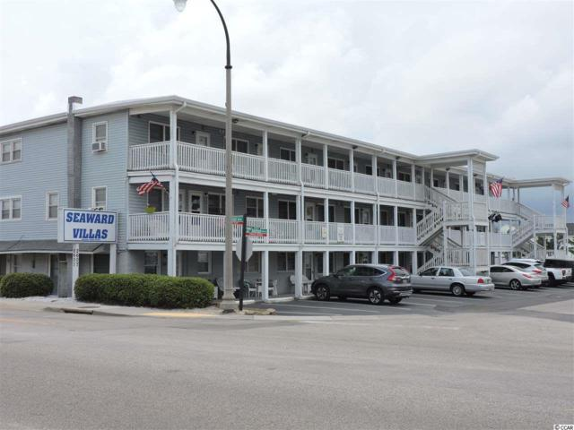 2607 N Ocean Blvd. #35, North Myrtle Beach, SC 29582 (MLS #1915081) :: The Hoffman Group