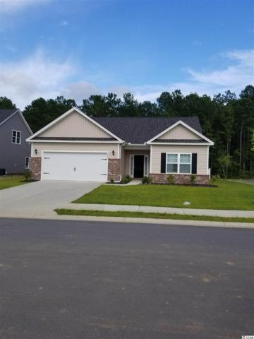 1839 Riverport Dr., Conway, SC 29526 (MLS #1915087) :: The Hoffman Group