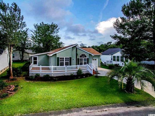 485 Pepper Breeze Ave., Calabash, NC 28467 (MLS #1915091) :: The Hoffman Group