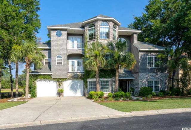 2240 Big Landing Dr., Little River, SC 29566 (MLS #1915092) :: SC Beach Real Estate