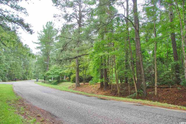 501 Boundary Line Dr. Nw, Calabash, SC 28467 (MLS #1915095) :: The Hoffman Group