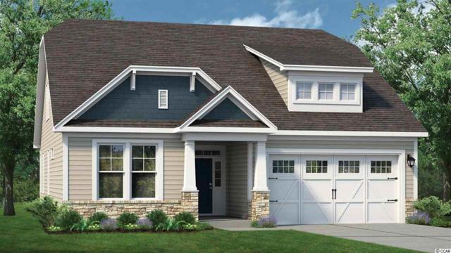 282 Switchgrass Loop, Little River, SC 29566 (MLS #1915111) :: The Litchfield Company
