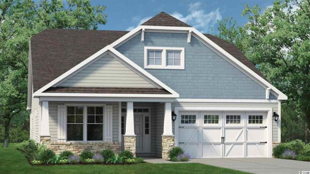 296 Switchgrass Loop, Little River, SC 29566 (MLS #1915112) :: The Litchfield Company