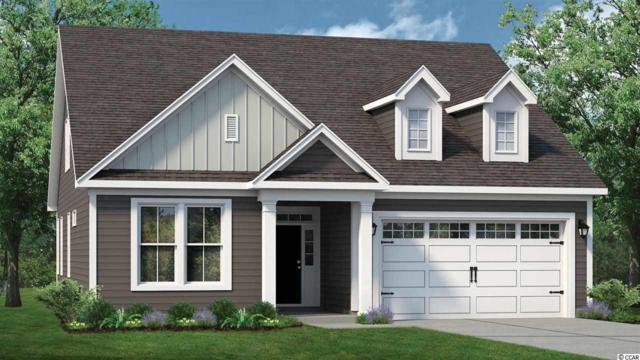 308 Switchgrass Loop, Little River, SC 29566 (MLS #1915119) :: The Litchfield Company