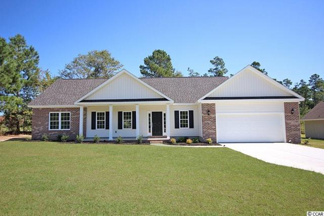 417 Landing Rd., Conway, SC 29527 (MLS #1915136) :: Jerry Pinkas Real Estate Experts, Inc
